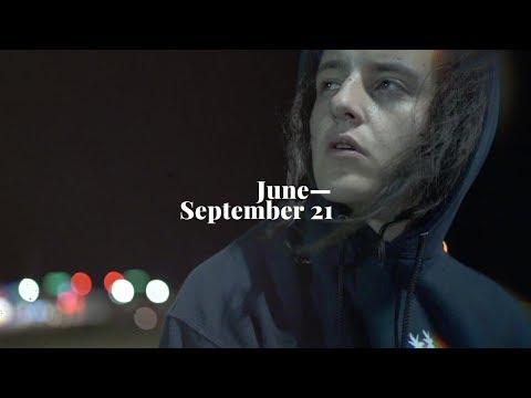 June - September 21 (Official Video)