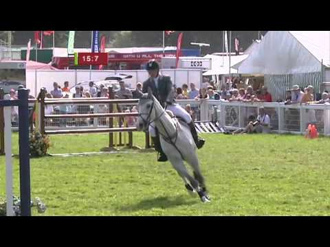 Showjumping Interviews