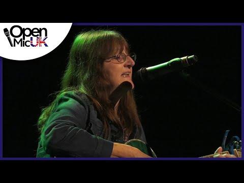THE BRAMPTON LASS at Newcastle Open Mic UK Music competition