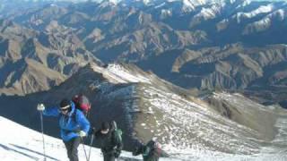 TOUR D' Leh Ladakh- Part1