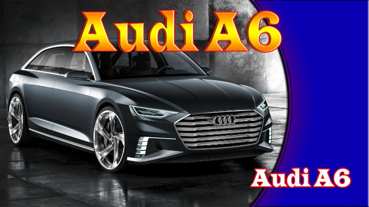 2018 audi a6 2018 audi a6 prestige 2018 audi a6 avant. Black Bedroom Furniture Sets. Home Design Ideas