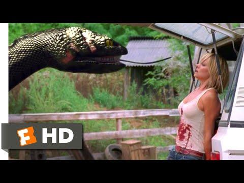 Anaconda 3: Offspring (2008) - Don't Move Scene (4/10) | Movieclips