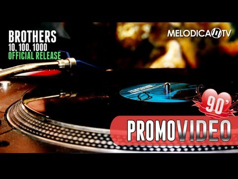 Brothers - Dieci cento mille