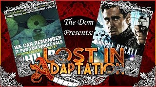 total recall 2012 lost in adaptation the dom