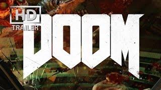 DOOM | official trailer (2016) E3 2015