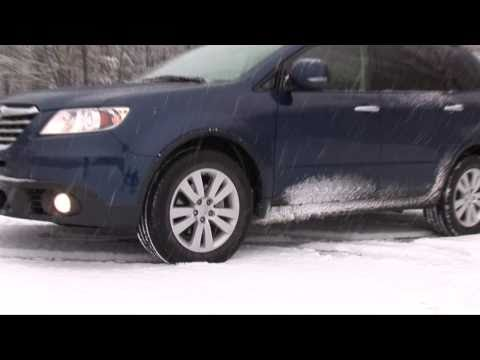 2011 Subaru Tribeca - Drive Time Review
