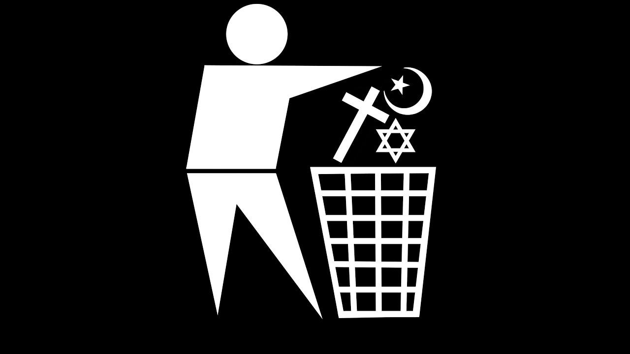Secularism surrounds us youtube buycottarizona