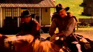 Monte Walsh: The Last Cowboy CLIP