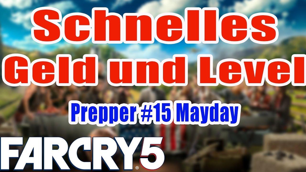 Far Cry 5 Wolfsköder Karte.Mayday Far Cry 5 Guide Schnelles Geld Und Schnelles Leveln Prepper Versteck Jacobs Gebiet Mday