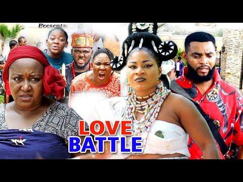 LOVE BATTLE SEASON 1 - (New Movie) 2019 Latest Nigerian Nollywood Movie Full HD
