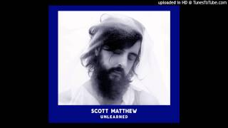 "Scott Matthew - ""I Wanna Dance with Somebody"""