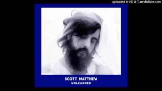 "Scott Matthew - ""I Wanna Dance with Somebody"""