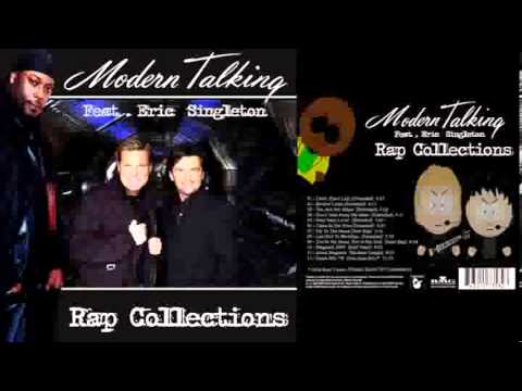 Modern Talking   Space Mix  Non Stop Mix)(1)