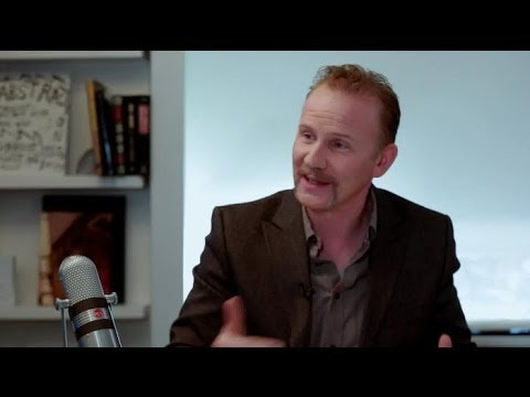 "Morgan Spurlock on ""Larry King Now"" - Full Episode Available in the U.S. on Ora.TV"