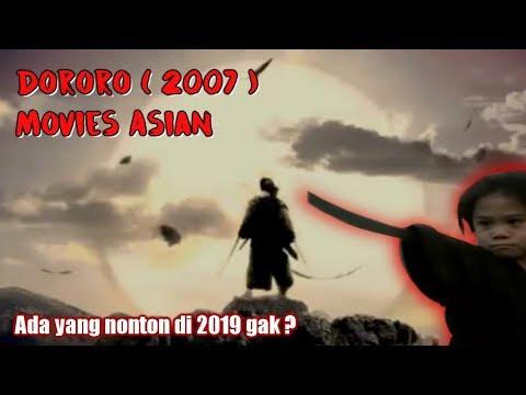 Dororo Movies 2007 Sub Indo AMV