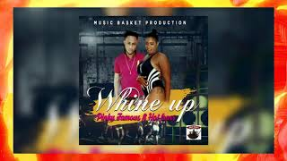Hot Frass , Pinky Famous - Whine Up - June 2019
