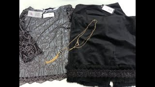 #Faberlic #Обзор блузки и юбки из коллекции Валентина Юдашкина
