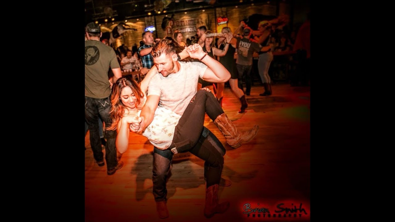 Country Swing dancing | Total Country Dance