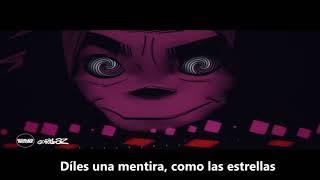 Gorillaz - Tranz Official Music Video  Subtitulada Español