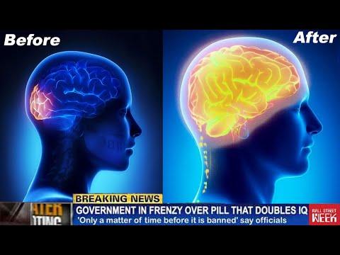 ★★Noopept Limitless Genius Pill Brain Supplement★★