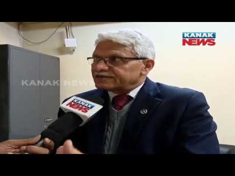 Reporter Live: Discussion With Former IMD DG Ajit Tyagi Over Lightening