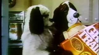 Gravy Train Commercial 1975