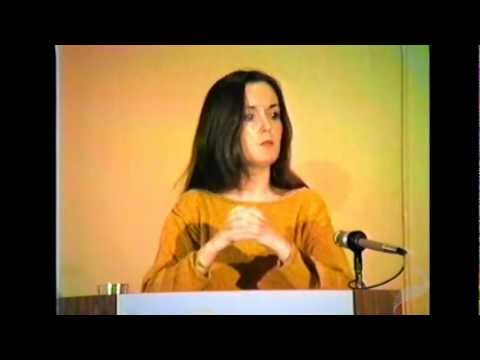 Wendy McElroy: Feminist History Revisited