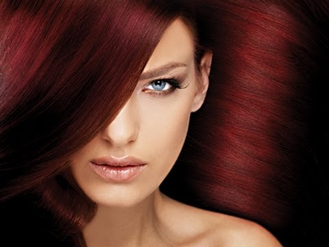 Best at Home Hair Color from Tints of Nature