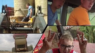 OUTTAKES 2015 | FUNNY STUFF | BEHIND THE SCENES | COPTERCRASHES | KIDS | BLOOPERS