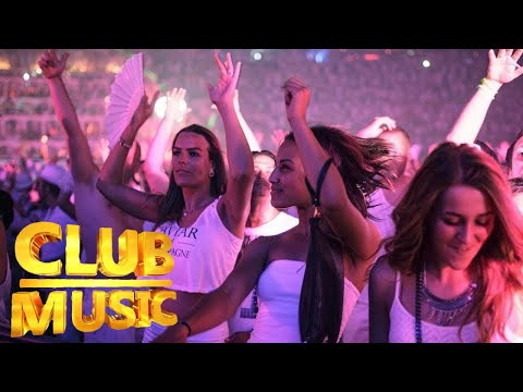 IBIZA SUMMER PARTY 2020 🔥 CLUB DANCE HITs ELECTRO HOUSE & EDM MUSIC MIX 2020