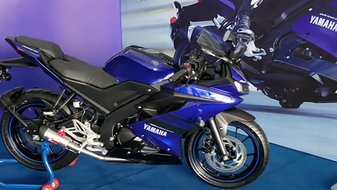 Yamaha R15 V3 India Review, Specs, features, Performance and
