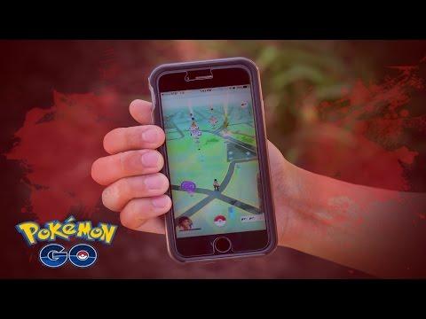 5 of the Weirdest/Creepiest Pokémon Go Encounters
