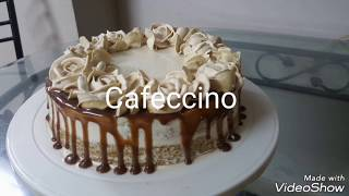 Video Japanese Coffee Cotton Cake_ softest cake ever download MP3, 3GP, MP4, WEBM, AVI, FLV Mei 2018