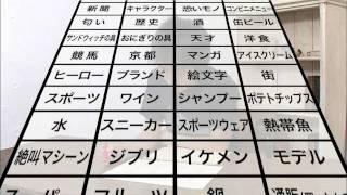 藤原竜也の私服・私物・本音トーク.
