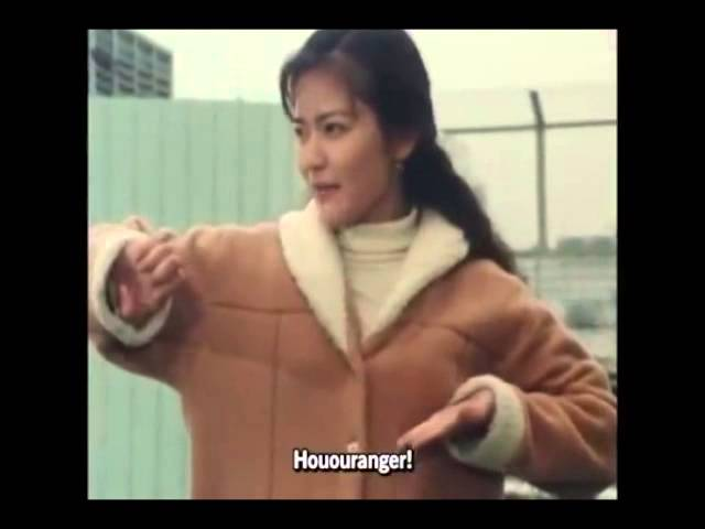 Dairanger Ryuranger Out-of-suit Roll Call Multiple Versions #1