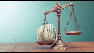 The Real Conspiracy: Wealth Inequality & Market Corruption