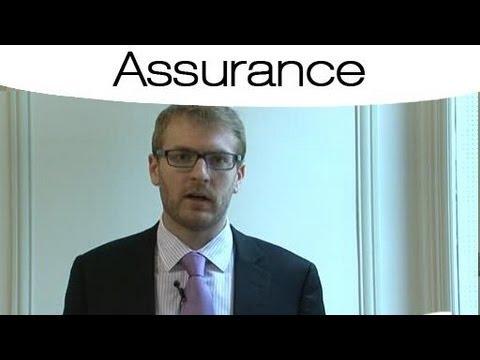 La responsabilité civile dans les assurances