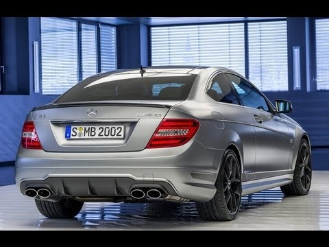 mercedes benz c63 amg edition 507 2014 review inside outside youtube. Black Bedroom Furniture Sets. Home Design Ideas