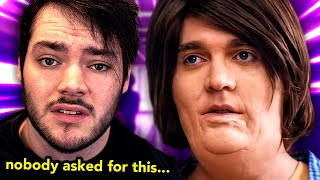 I watched Shane Dawson's awful film so you don't have to...