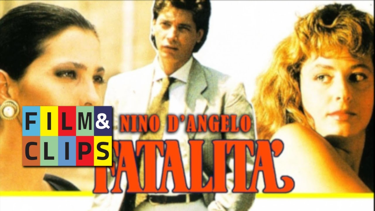 Fatalita Film Completo By Film Clips Youtube