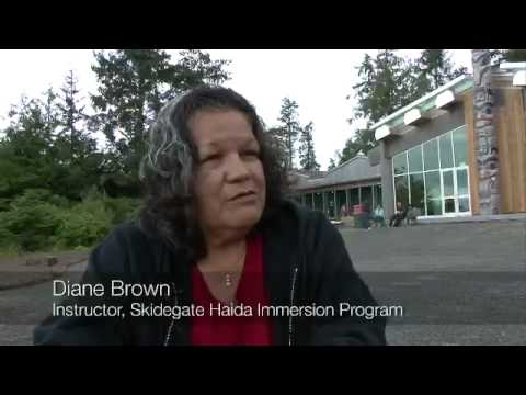 Haida Culture and History, Gwaii Haanas - British Columbia, Canada