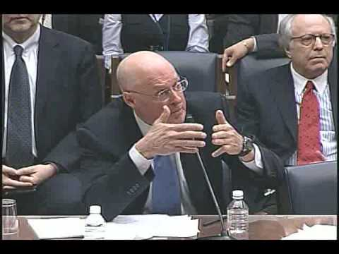 The Federal Bailout of AIG - Panel 2