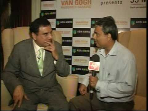 Interview With Boman Irani : Chalureporter.com