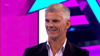 The character is played by Tristan Gemmill who grew up in the South of England