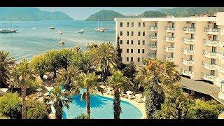 Hotel Tropical Turcja / Marmaris