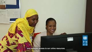 Mali - Making UNDP a Great Place to Work