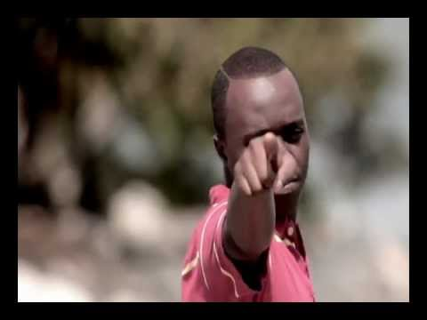King James (Rwanda) - Buhoro buhoro official music video