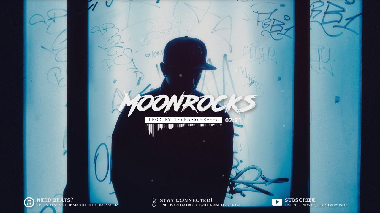 Dope Rap Beat | Hard Trap Instrumental 2018 (prod. TheRocketBeats)