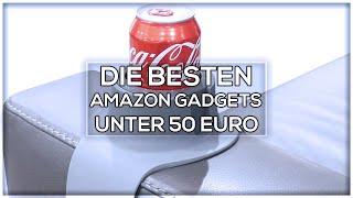 Die besten Amazon-Gadgets unтer 50€ [Version 2021]