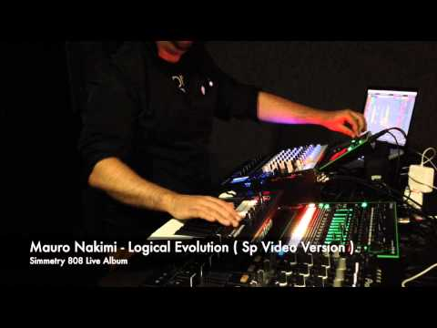Logical Evolution ( Live act//Recording).